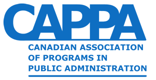 Canadian Association of Programs in Public Administration